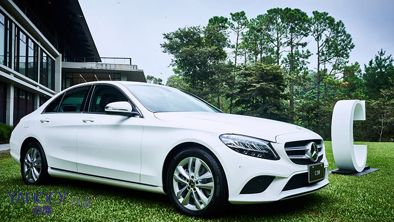 更認識、更驚豔!發表會前值得先行洞悉的Mercedes-Benz小改款C-Class及A-Class初體驗 - 17