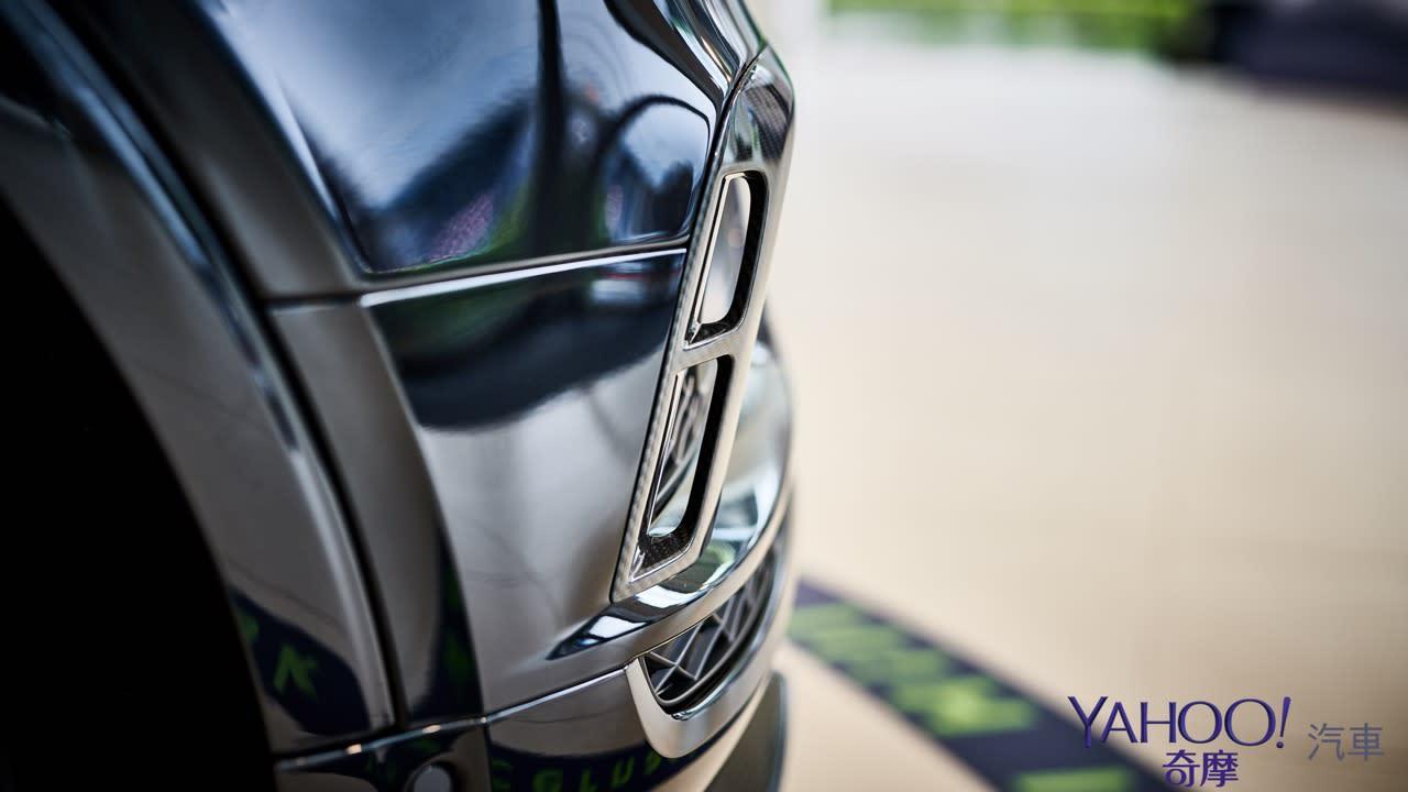 全球限量代表台灣一定有!Bentley Bentayga Pikes Peak Limited Edition媒體鑑賞