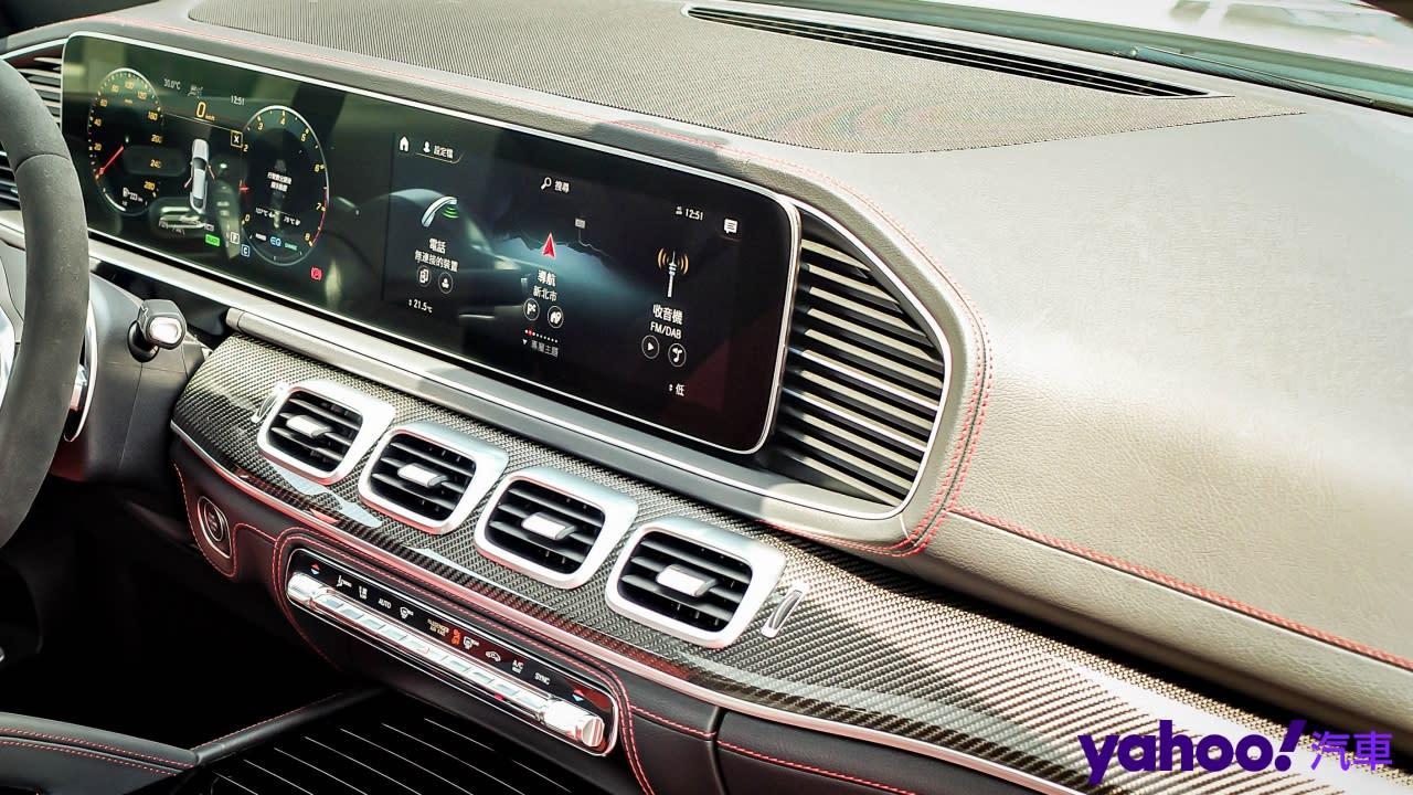 紳士不是痞子!2020 Mercedes-Benz GLE Coupé 381萬起正式抵台! - 9