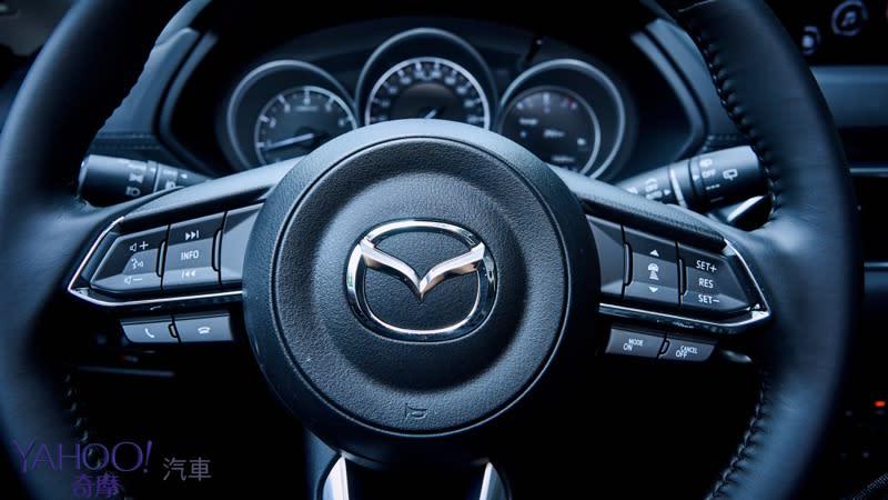 休旅年代的駕馭初衷!2019年式Mazda CX-5試駕 - 9