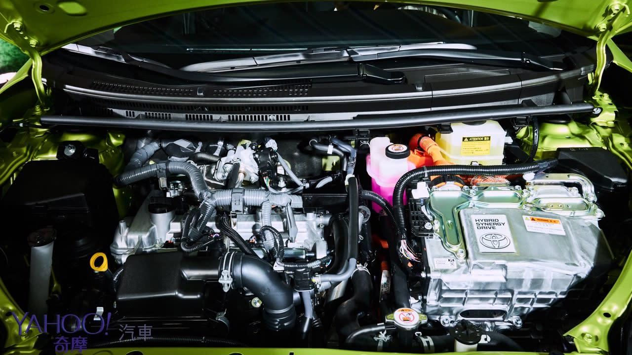 大車能跨、小車更要跨一下! Prius C Crossover跨界車型81.9萬正式上市! - 8
