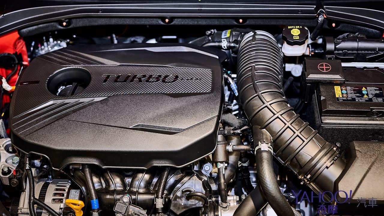 絕無僅有的不對稱鋼砲!大改款Hyundai Veloster正式上市115.9萬起! - 12