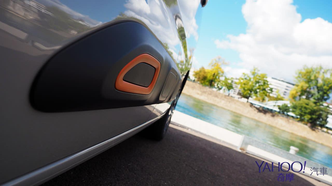 在花都領略最俏皮的法系MPV!Citroën Berlingo XTR巴黎試駕 - 6