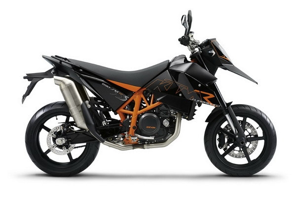 KTM_690_Super Moto R