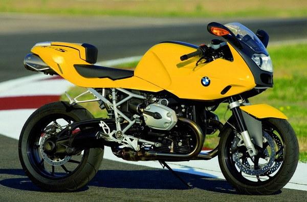 BMW_R Series_1200 S