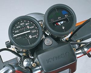 Kymco_金勇_125