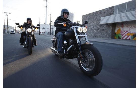 Harley-Davidson_Dyna_FXDF FAT BOB