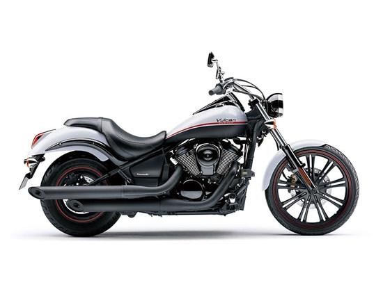 Kawasaki_VN_900 Custom
