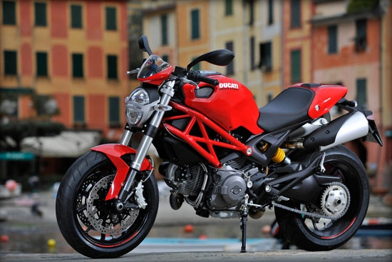 Ducati_Monster_796 ABS
