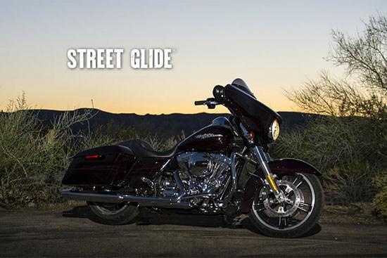 Harley-Davidson_Touring_Street Glide