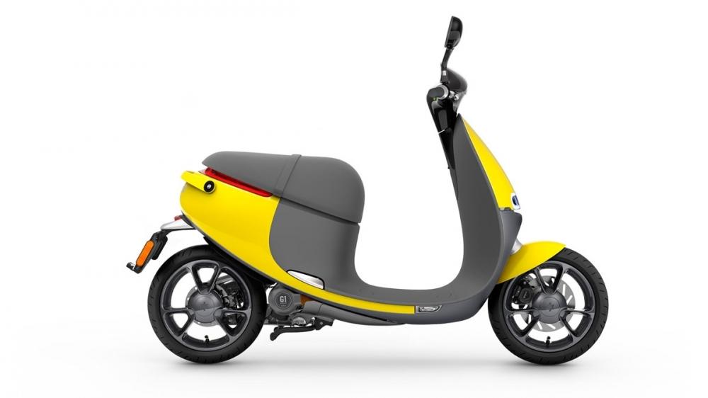 Gogoro_Smartscooter_Plus