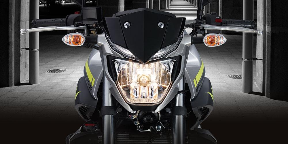 Yamaha_MT_03 ABS版