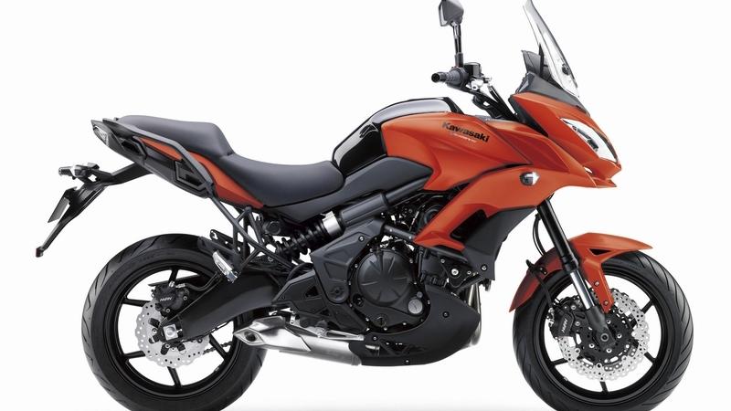 Kawasaki_Versys_650 ABS