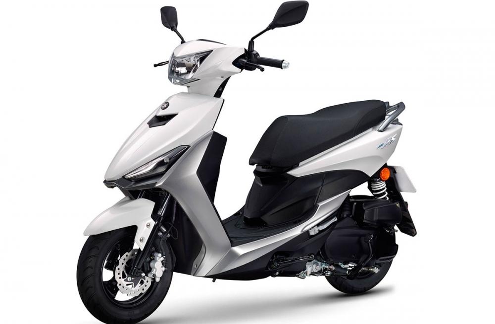 Yamaha_Jog FS_115 FI