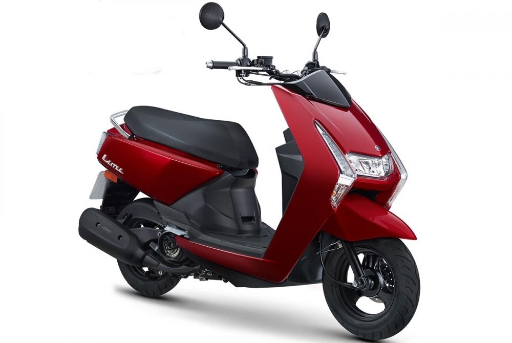 Yamaha_Limi_115標準版