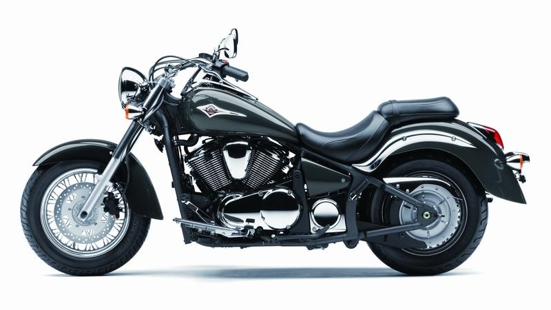 Kawasaki_Vulcan_900 Classic
