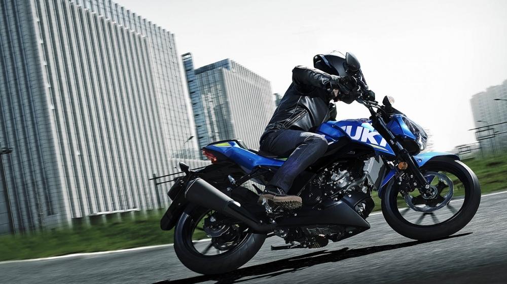 Suzuki_GSX_S150 ABS