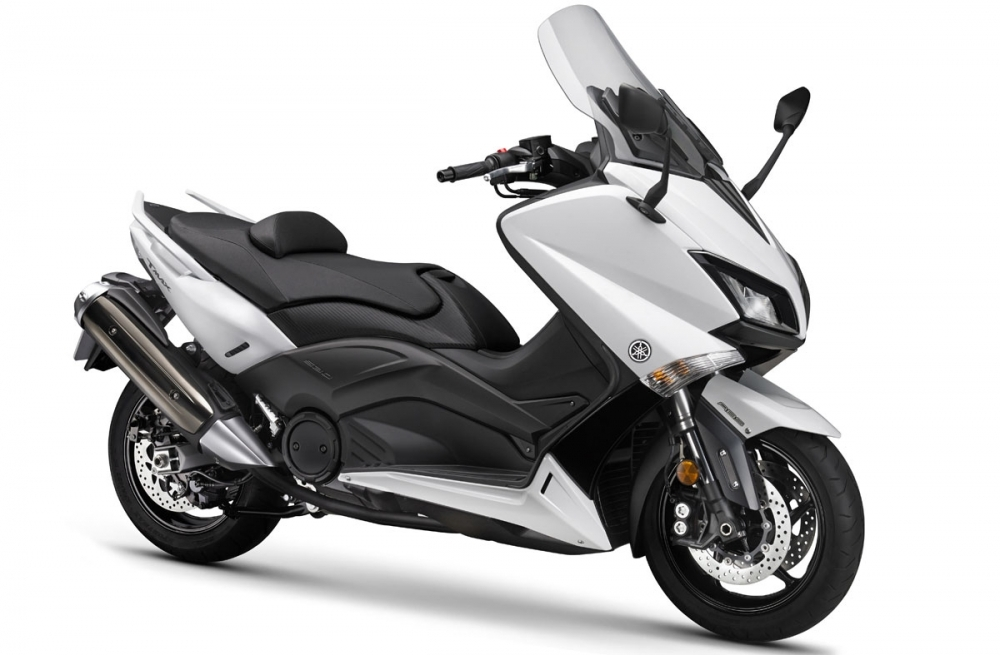 Yamaha_TMAX_530 ABS版