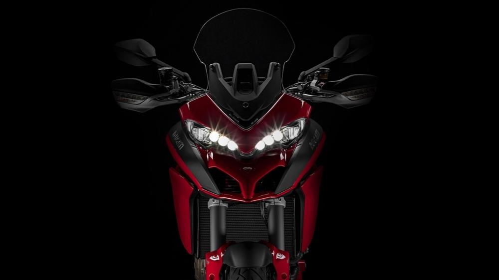 2019 Ducati Multistrada 1200 S  ABS