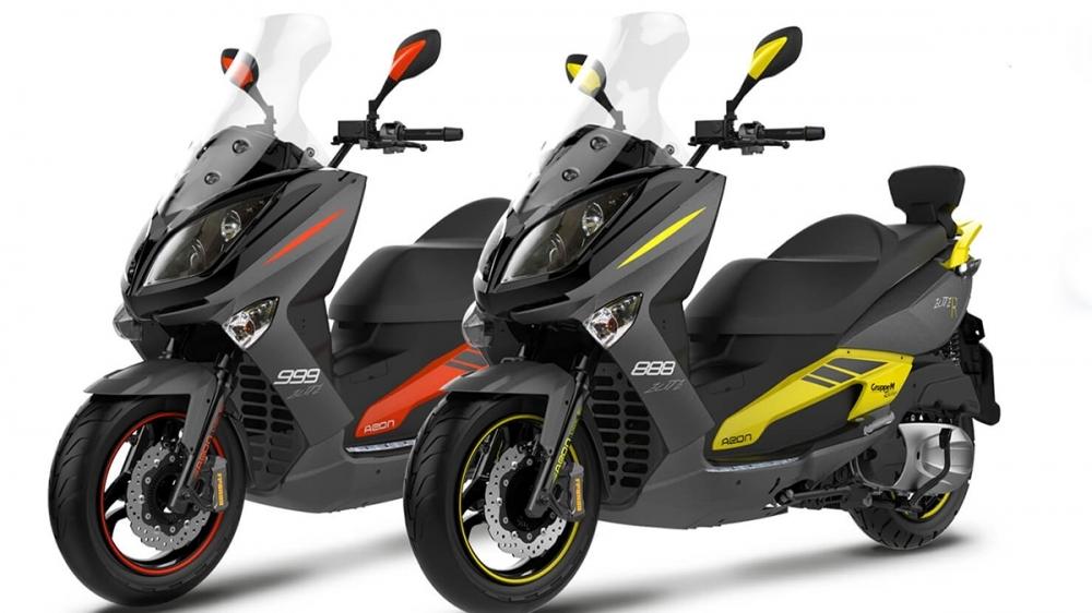 2018 AEON Elite 300R