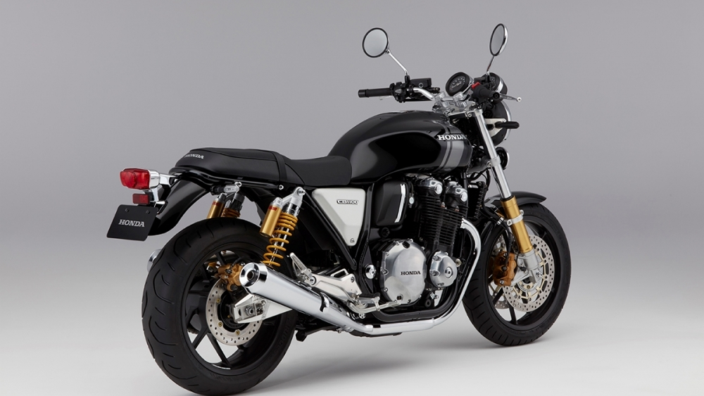 Honda_CB1100_RS