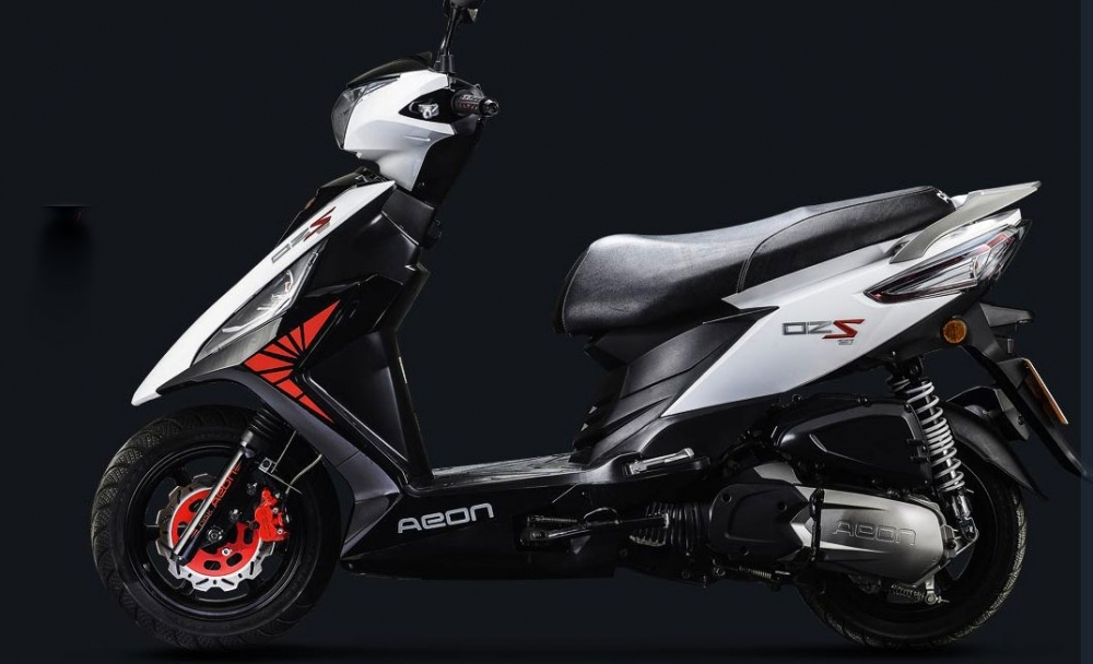 2019 AEON OZ S 150