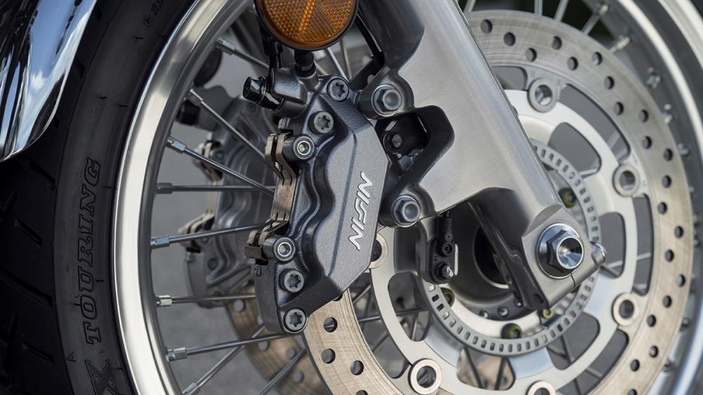 2019 Honda CB1100 EX ABS