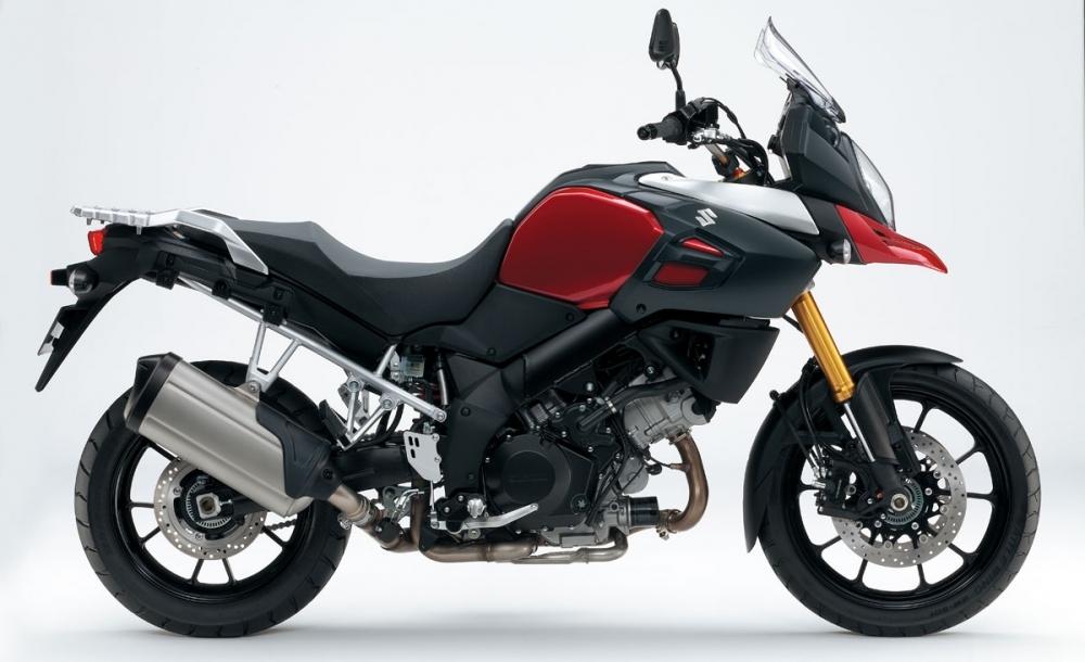 Suzuki_V-Strom_1000 ABS