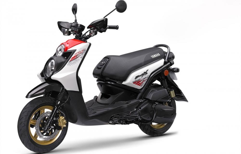 Yamaha_BW'S X_125 FI