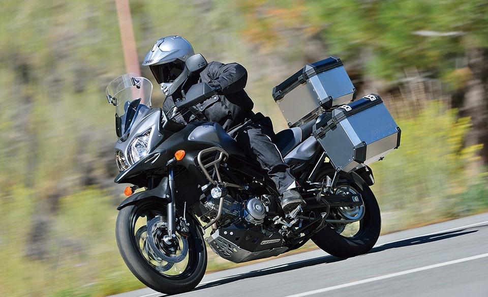 Suzuki_V-Strom_650 XT ABS