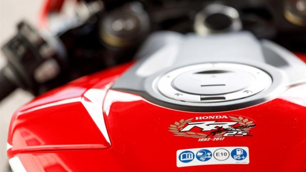 2018 Honda CBR1000RR Fireblade ABS