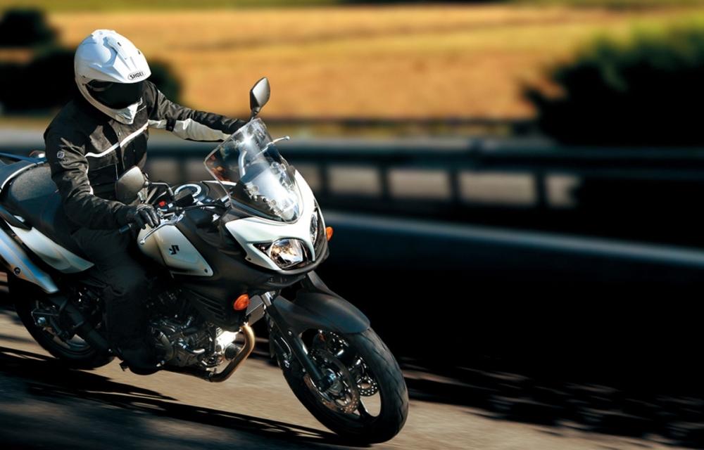 Suzuki_V-Strom_650 ABS