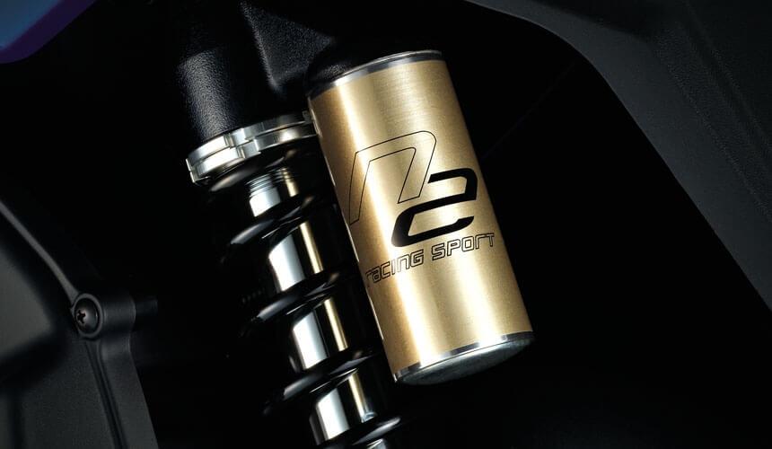 SYM_RX_110氮氣避震器版