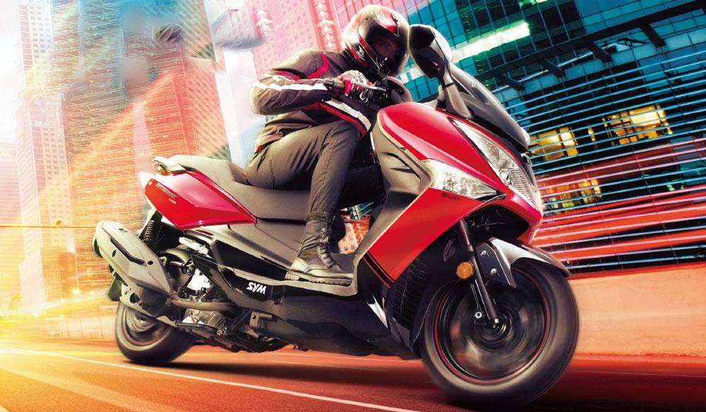 SYM_GTS_300i ABS Sport