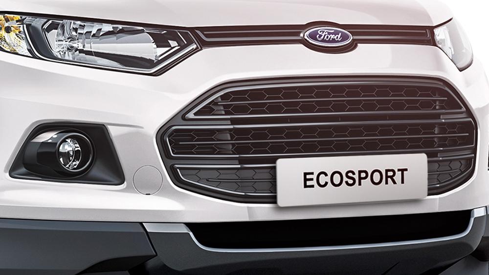Ford_EcoSport_1.5燻黑勁裝版
