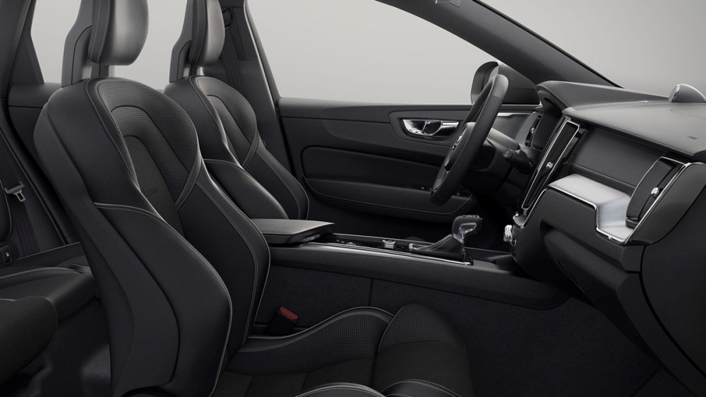 2020 Volvo XC60 B5 R-Design