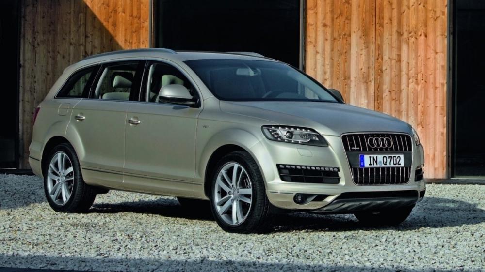 Audi_Q7_45 TDI quattro