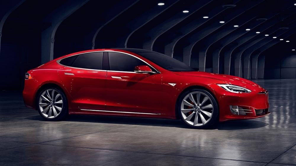 Tesla_Model S_P100D