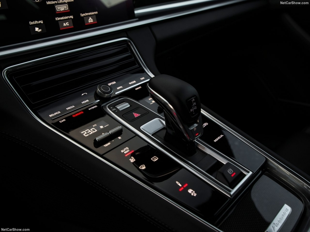 Porsche_Panamera Sport Turismo_Turbo S  E-Hybrid