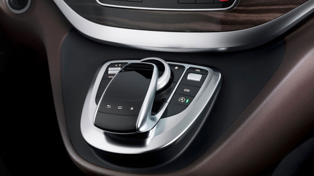 2018 M-Benz V-Class V220d
