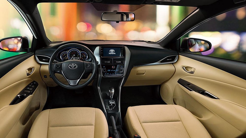 2020 Toyota Yaris 1.5豪華