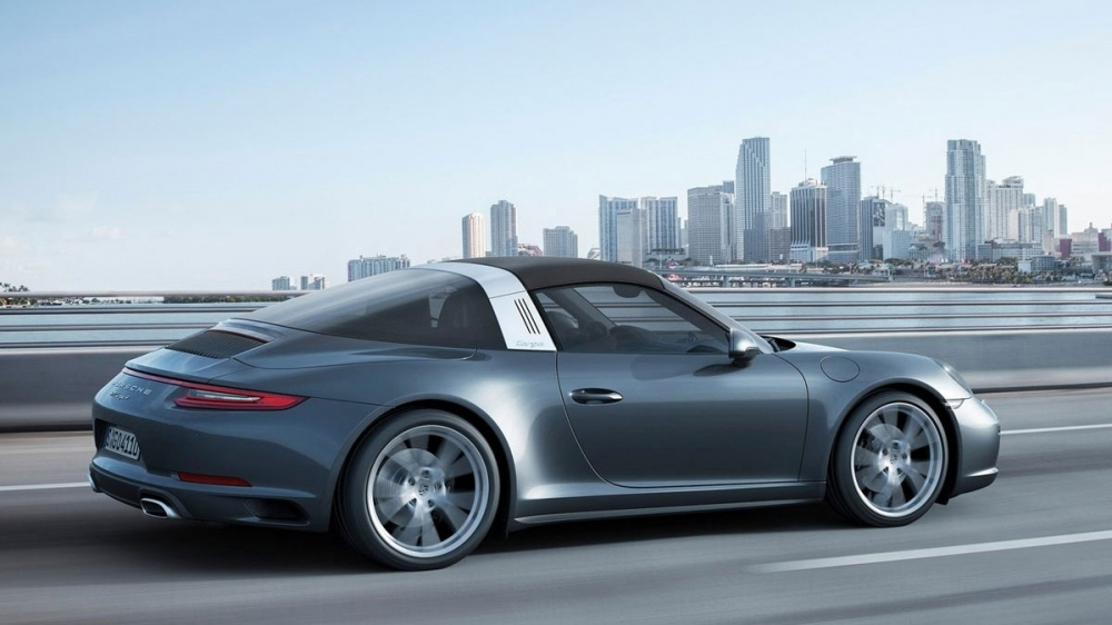 Porsche_911 Targa_4