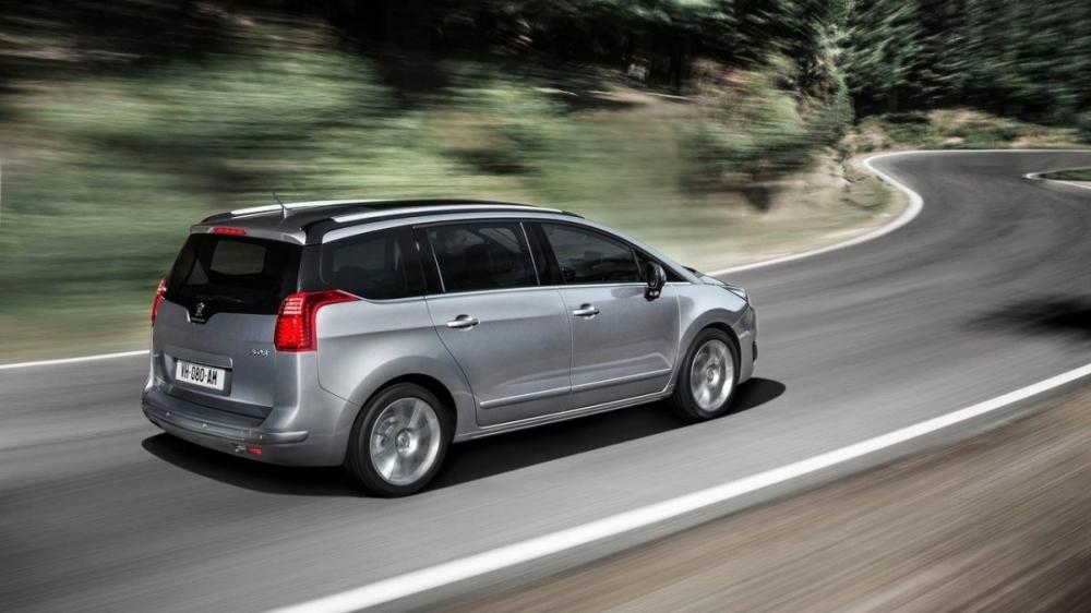 Peugeot_5008_2.0 HDi Premium