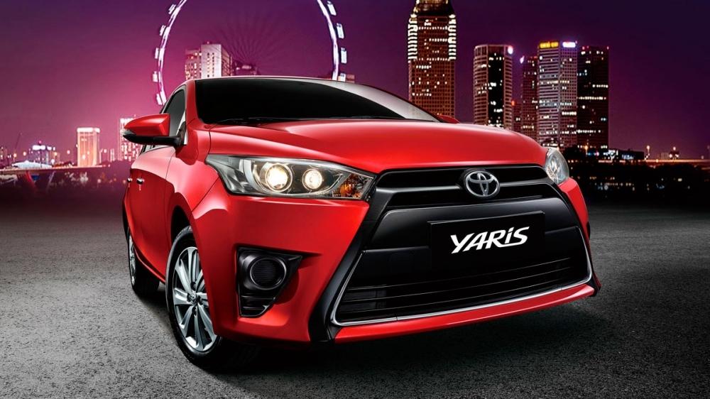 Toyota_Yaris(NEW)_1.5經典+