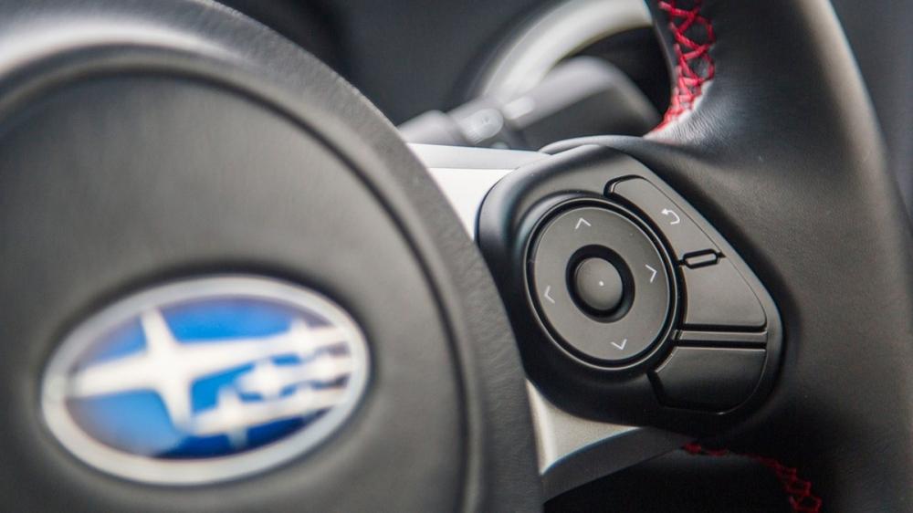 2020 Subaru BRZ 2.0 6MT