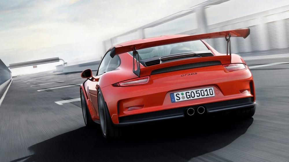 Porsche_911 GT3_RS 4.0
