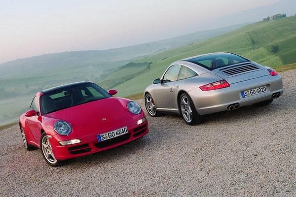 Porsche_911 Targa_S