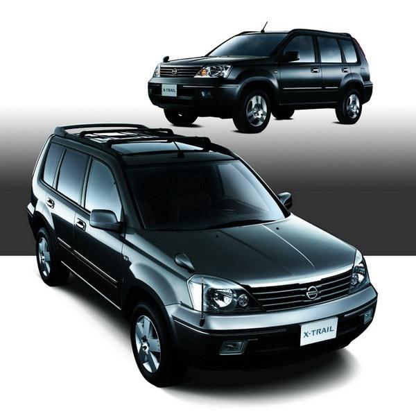 Nissan_X-Trail_2.0 2WD旗艦型