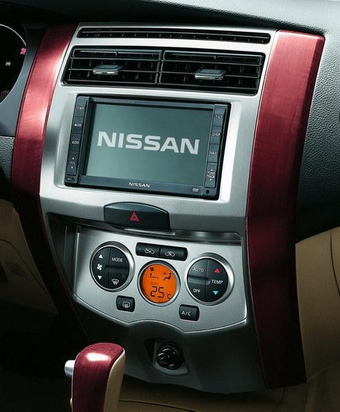 Nissan_Grand Livina_1.8 H