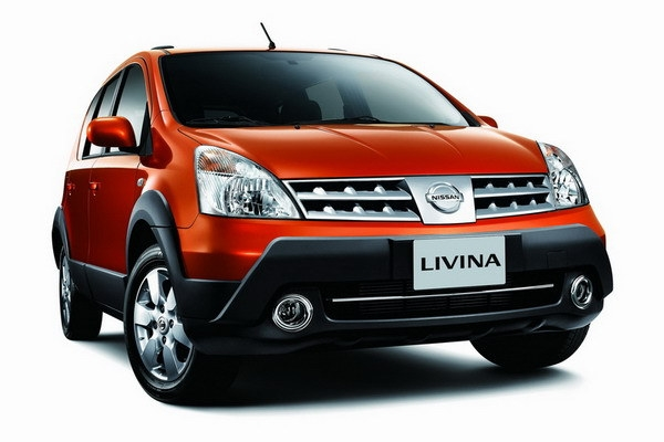 Nissan_Livina_1.6 B